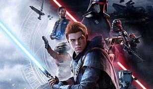 Star Wars Jedi: Fallen Order 2 już powstaje? Twórcy jedynki uzupełniają kadry