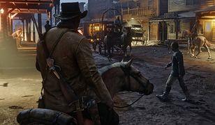 Red Dead Redemption 2 PC. Premiera gry już za godzinę! Nvidia zaleca do niej mocne RTXy