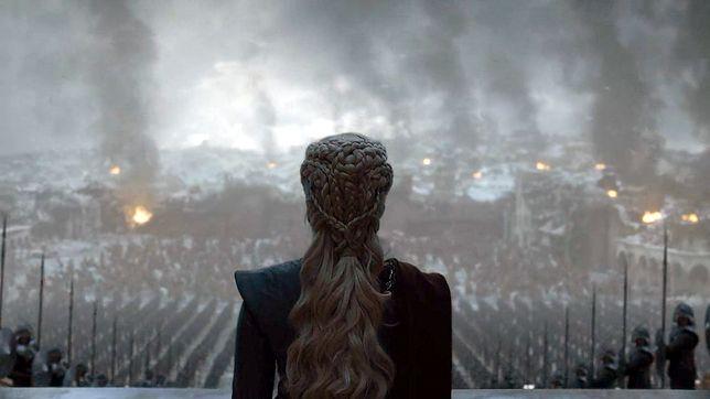 """""""Gra o tron"""" - premiera finałowego odcinka już w najbliższą niedzielę"""