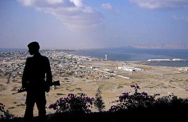 Port Gwadar