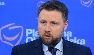 PiS zadaje pytania o związki posła PO z Airbusem