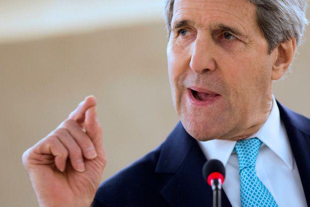John Kerry: osiągnięto postęp w sprawie irańskiego programu nuklearnego