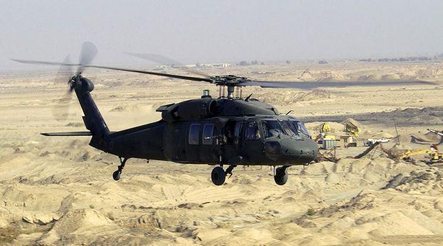 UH-60A Black Hawk