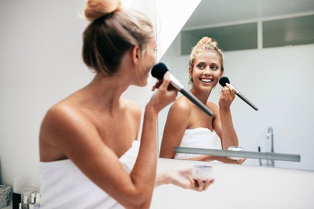 Kosmetyki, które przyspieszą wyjście z domu - 7 trików upiększajacych