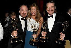 """Emmy 2014: """"Współczesna rodzina"""" i """"Breaking Bad""""najlepszymi serialami"""