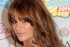 """Lea Michele świetna w """"Synach anarchii"""""""