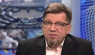 Przewodniczący KRRiT: TVN i Polsat są zdefiniowane politycznie