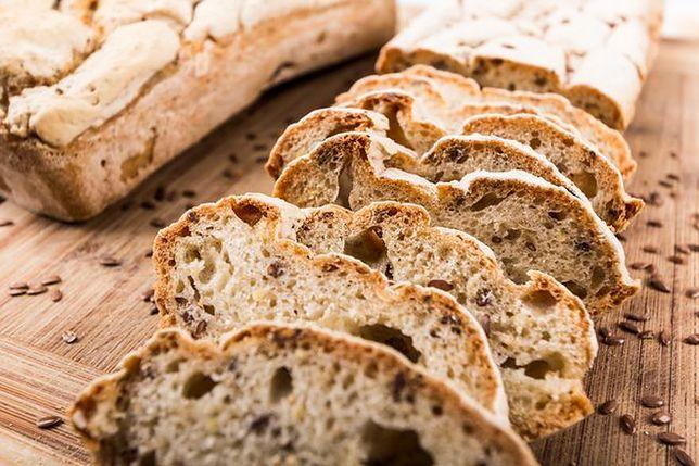 Gluten to obowiązkowy składnik pieczywa. Niestety, chorzy na celiakię nie mogą spożywać tego składnika