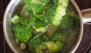 Brokuł jest uznawany za jedno z najbardziej wartościowych warzyw