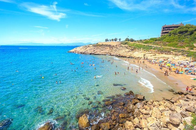 Hiszpańska turystyka poniosła w 2020 r. ogromne straty