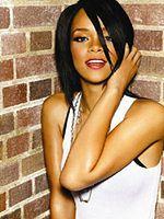 Rihanna was rozbawi