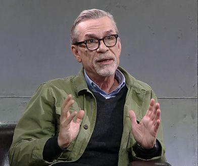 """Jacek Żakowski ostrzega. """"PiS specjalnie gra antysemityzmem"""""""