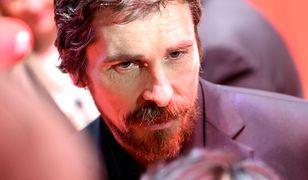 W styczniu Christian Bale skończył 45 lat. To świetny wiek, aby się opamiętać