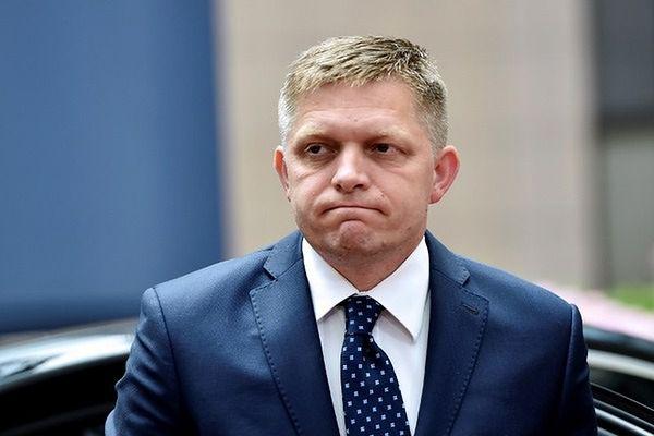 Rozłam w koalicji rządowej na Słowacji