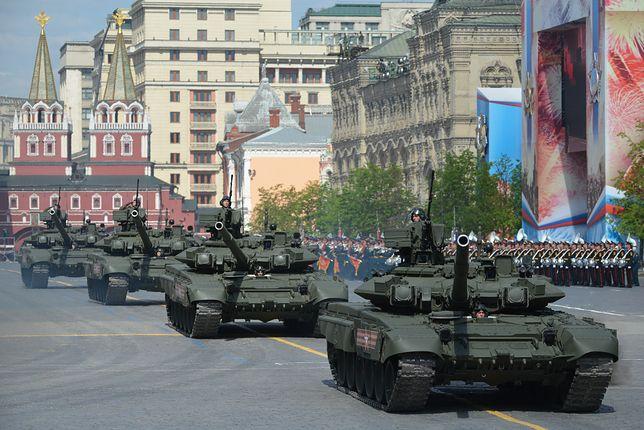 Donald Trump nie będzie świętować rocznicy zakończenia wojny w Moskwie