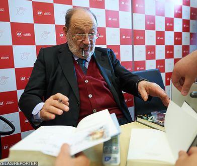 Umberto Eco: Jak nie używać telefonu komórkowego