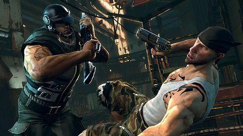 Splash Damage: PS3 to obca technologia