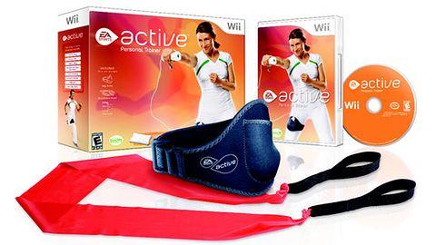 EA Sports Active na PS3 i Xboksie 360?