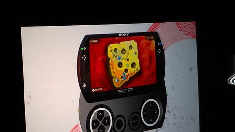 Minis na UMD i PSNie? Sony mówi, że to możliwe...