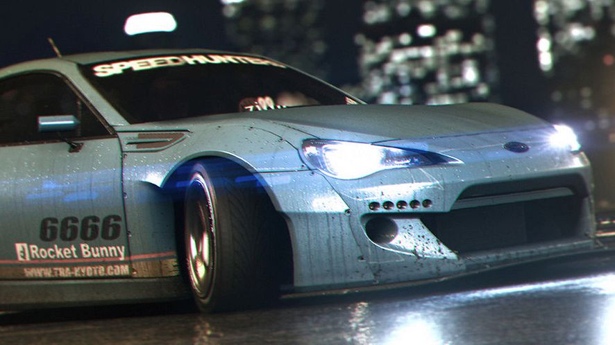 Nowy Need for Speed — restart tylko z nazwy. Reszta niestety po staremu