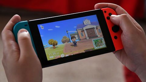 Nowy Switch? Nintendo zaprzecza