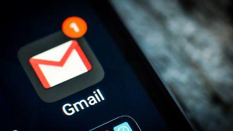 Gmail zyskuje tryb ciemny, ale tylko dla Androida 10 oraz iOS 13