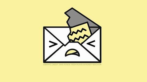 Zaszyfrowaną pocztę można odczytać – to nie szyfrowanie jednak zawiodło