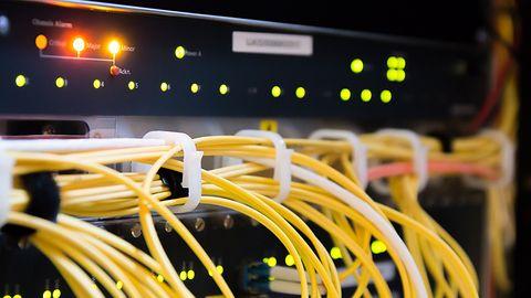 Ranking prędkości internetu w Polsce. Fotel lidera LTE nadal zajmuje T-Mobile