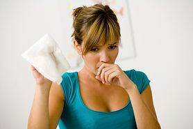 Alergia a kaszel