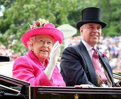 Królowa Elżbieta złożyła synowi życzenia. Znalazła się w ogniu krytyki
