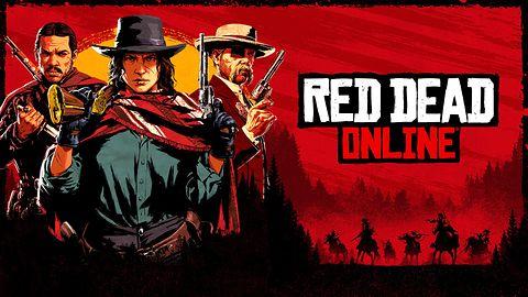 Wracamy na Dziki Zachód. Red Dead Online osobną grą