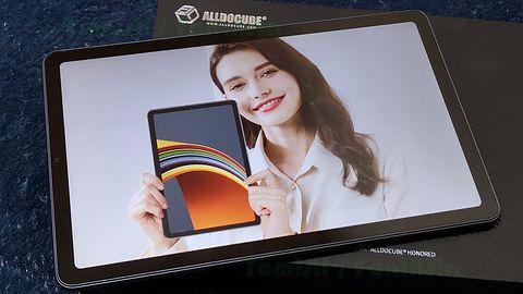 FantAsia: test tabletu Alldocube iPlay 40. Świetna (niemal) wszystkomająca propozycja ze średniej półki