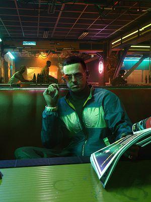 Cyberpunk 2077 minutę po północy w Paczkomatach? Coś poszło bardzo nie tak | Aktualizacja #2