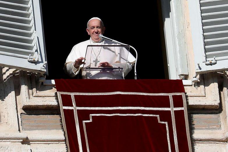 """""""Nie okradajmy"""". Papież zarządził poważne zmiany w Watykanie"""