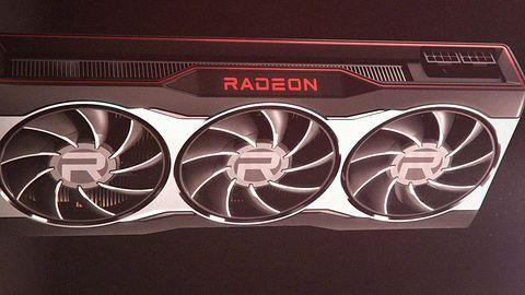 PlayStation 5 i Xbox Series X mogą się schować. AMD Radeon RX 6900 XT wygląda miażdząco