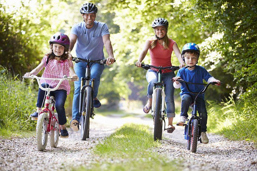 Zdrowa dieta i aktywność fizyczna