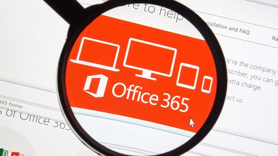 Microsoft walczy z usterką Office'a 365 (depositphotos)