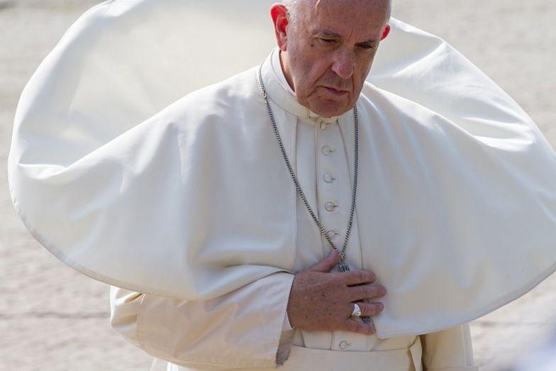 Franciszek o pedofilii. Postawił sprawę jasno. W Kościele wielu drży