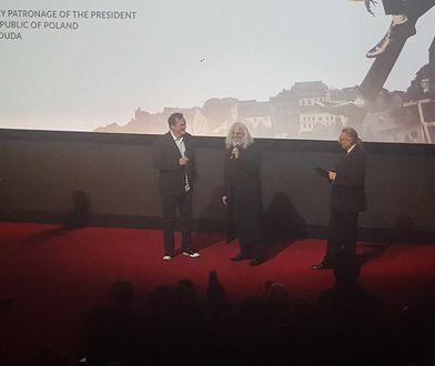 "Robert Richardson na Camerimage. ""Quentin Tarantino jest k....skim geniuszem"""