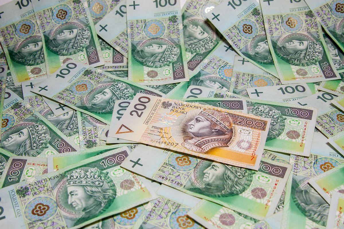 Losowanie Eurojackpot nie przyniosło zwycięzcy. Za tydzień do zgarnięcia 90 mln zł