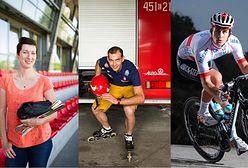 Rokujący polscy sportowcy