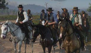 """O """"Red Dead Redemption 2"""" wiemy mało, poza jednym - będzie hitem."""