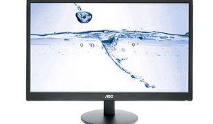 AOC: 28-calowe monitory z matrycą MVA