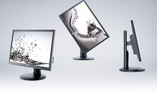 Trzy nowe monitory w formacie 16:10 od AOC