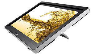 AOC myTouch: multimedialne monitory z ekranem dotykowym i kamerką HD