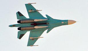 Bombowiec nie naruszył przestrzeni powietrznej NATO