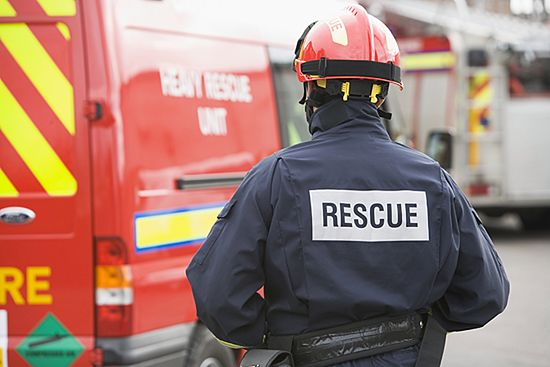 Alarm na Wyspach: Polacy powodują pożary