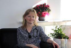 """Koronawirus. Zofia Malec pracuje w hospicjum domowym: """"Działamy trochę po omacku"""""""