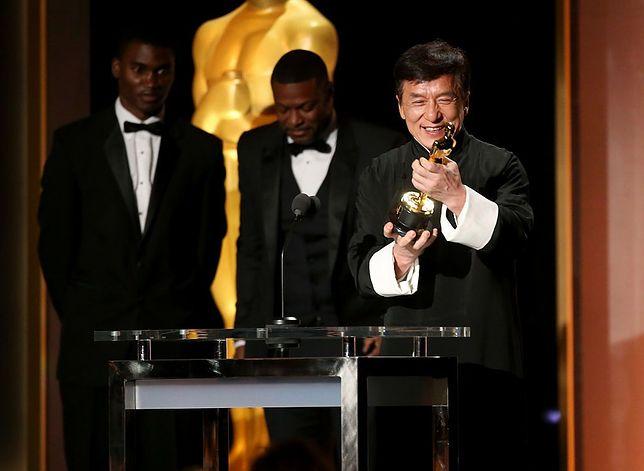 Honorowy Oscar za całokształt twórczości