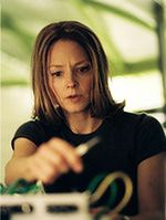 ''Elizjum'': Jodie Foster dostała rolę napisaną dla mężczyzny